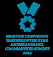 Solution Innovation - Cisco Parner Summit