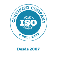 Iso 9.001