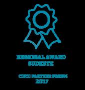 Regional Award Sudeste